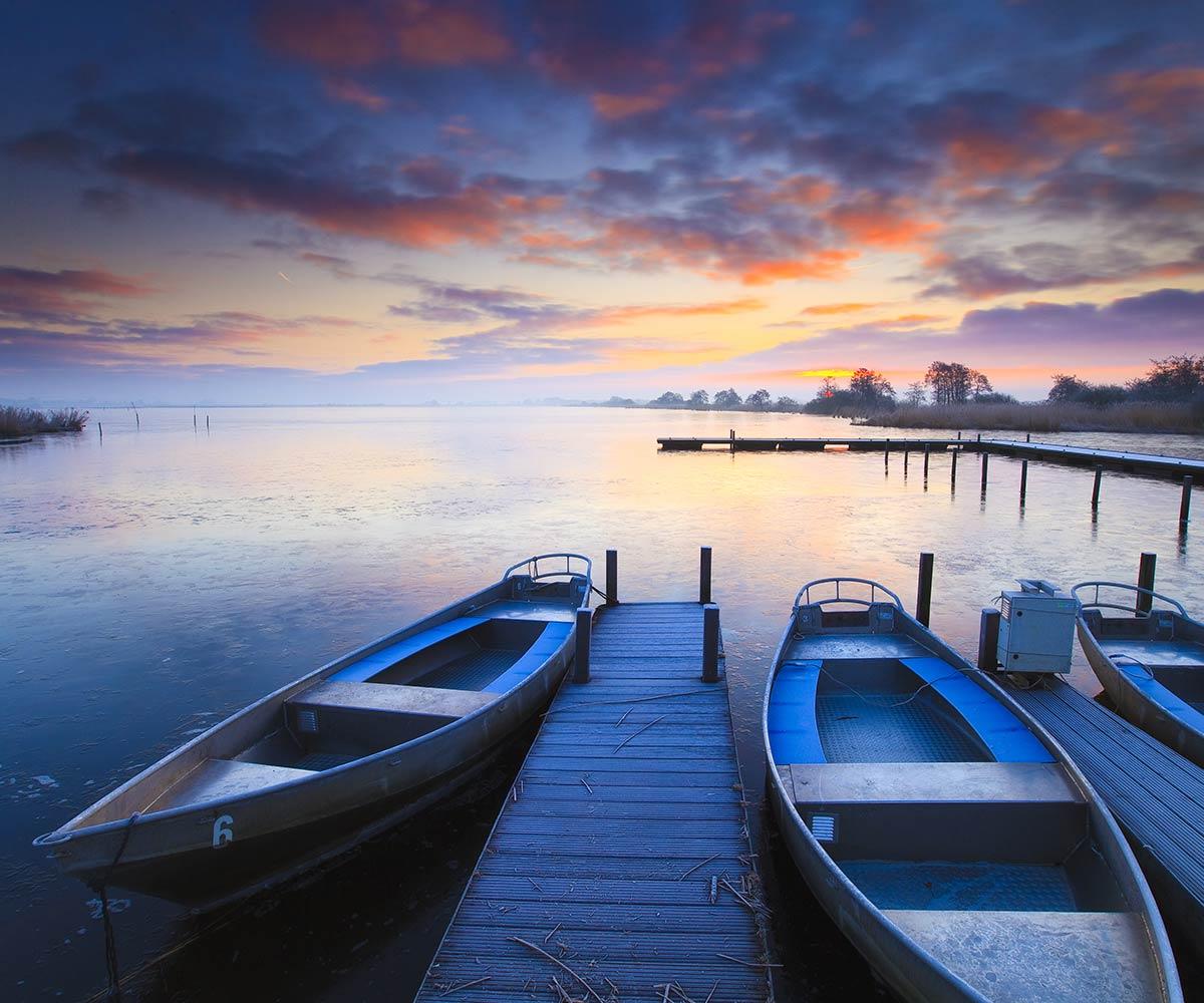 Boats-Square
